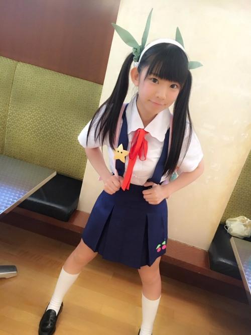 神はいた Fカップグラドル・長澤茉里奈の八九寺真宵コスが20歳とは思えない反則的クオリティー