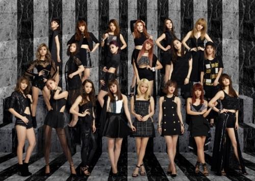 "E-girls、2カ月連続""夏シングル""第2弾「Pink Champagne」のMV公開! 80'sディスコを再現 COOL&SEXYに圧巻ダンス"