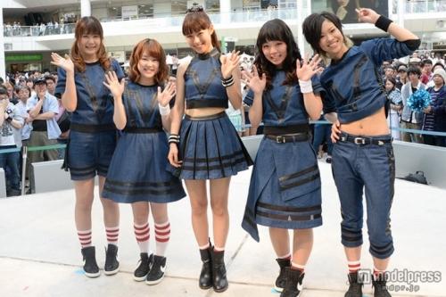 瀧本美織のガールズバンドが解散