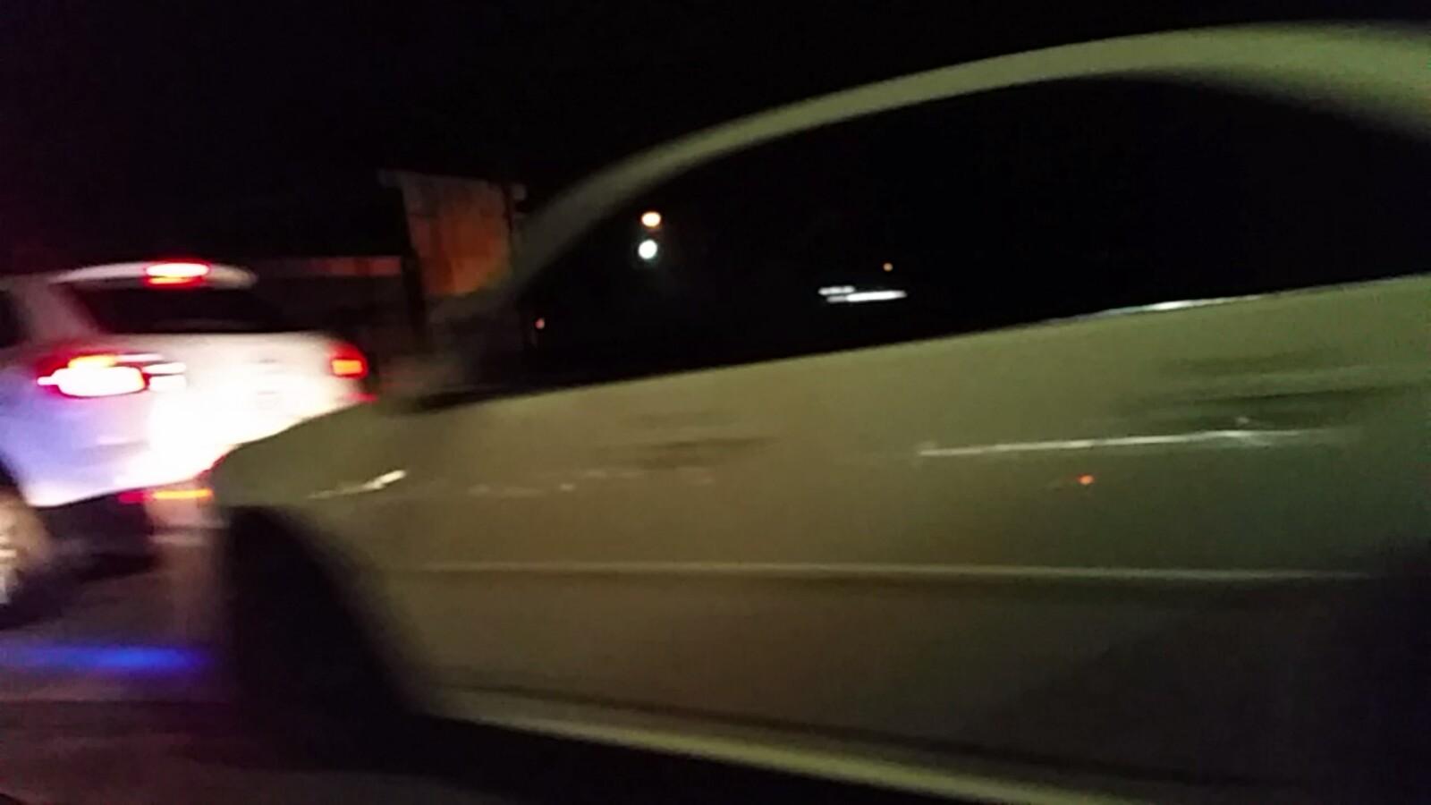 アメリカグアムシボレーインパラ覆面パトカー