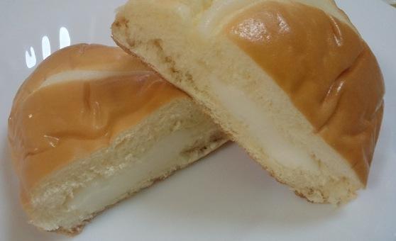 アーモンドミルククリームパン03