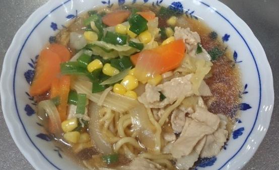 マルちゃん正麺06