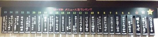 ローマ軒 大阪本町店07