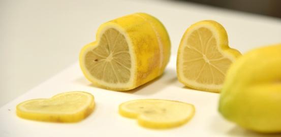 フロートレモンティーレモンハート02