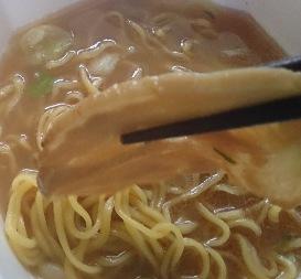 ラ王 魚介豚骨醤油08