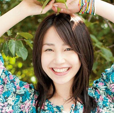 吉川友「ハピラピ ~Sunrise~」(初回限定盤A)(DVD付)