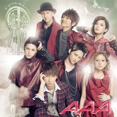 AAA「Eighth Wonder」