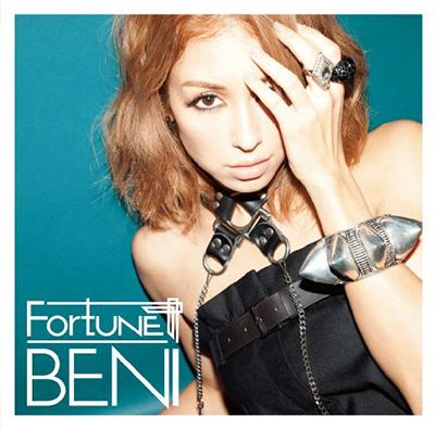 BENI「Fortune」