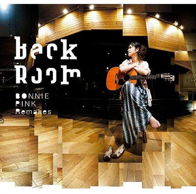 BONNIE PINK「Back Room -BONNIE PINK Remarks-」通常盤