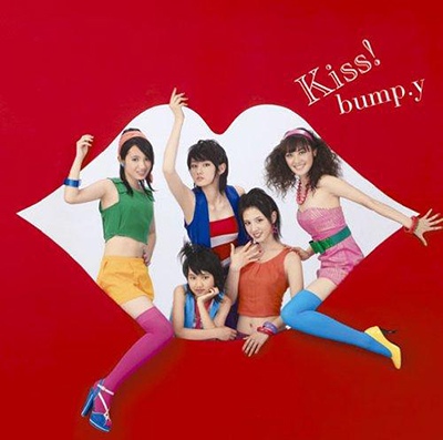 bump-y「Kiss!」Type A