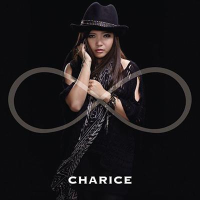 CHARICE「∞」(初回限定スペシャル・プライス盤)