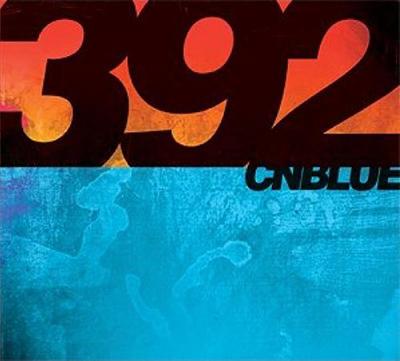 CNBLUE「392」