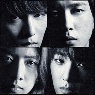 CNBLUE「In My Head」通常盤