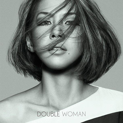 DOUBLE「WOMAN」