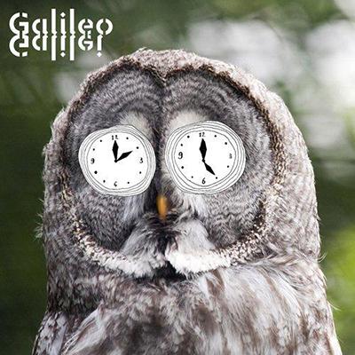 Galileo Galilei「さよならフロンティア」