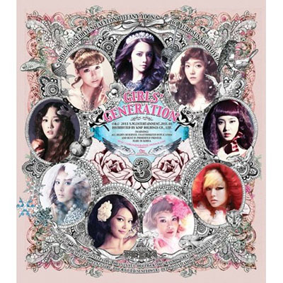 Girls' Generation「THE BOYS」