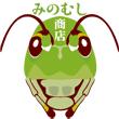 2016_みのむし商店_logo