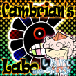 2016_Cambrian's Labo with しんかいらいふ_logo