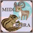 2016_MIDI・KARA_logo