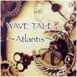 2016_WAVE TALE~Atlantis~_logo