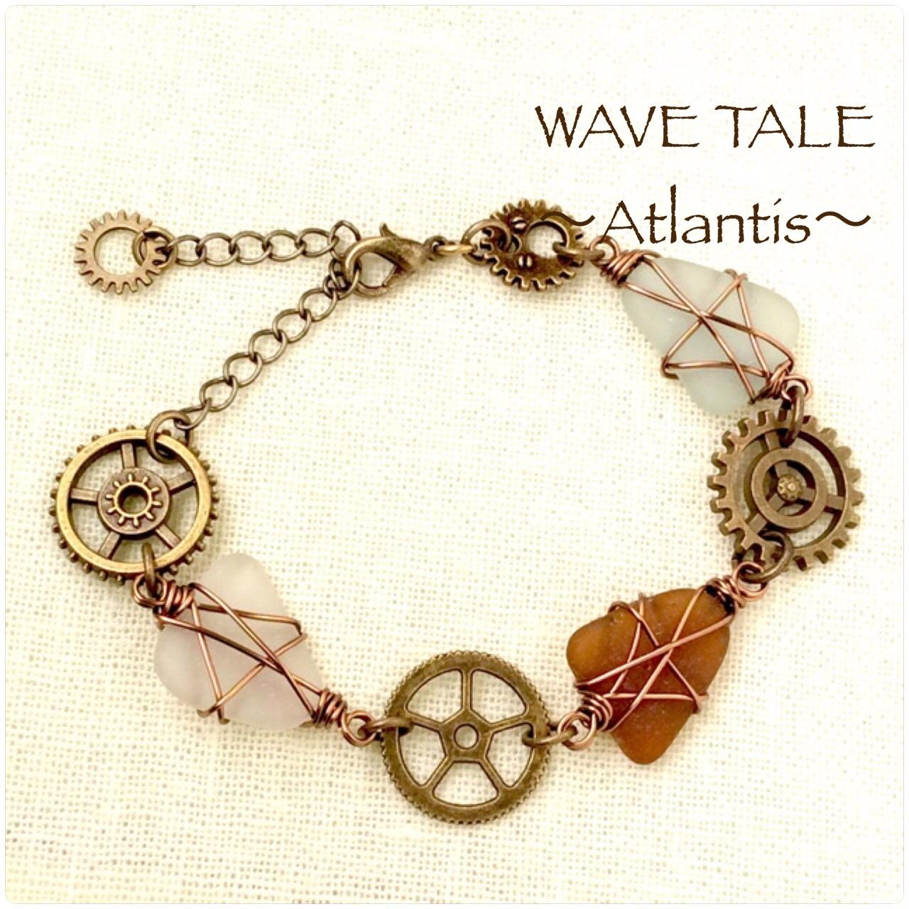 2016_WAVE TALE~Atlantis~_02