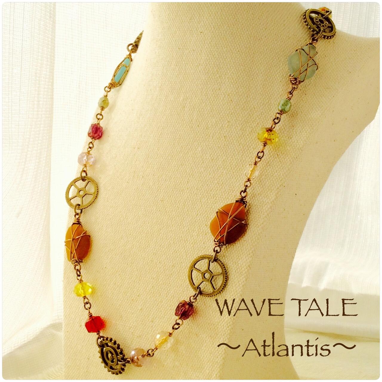 2016_WAVE TALE~Atlantis~_03