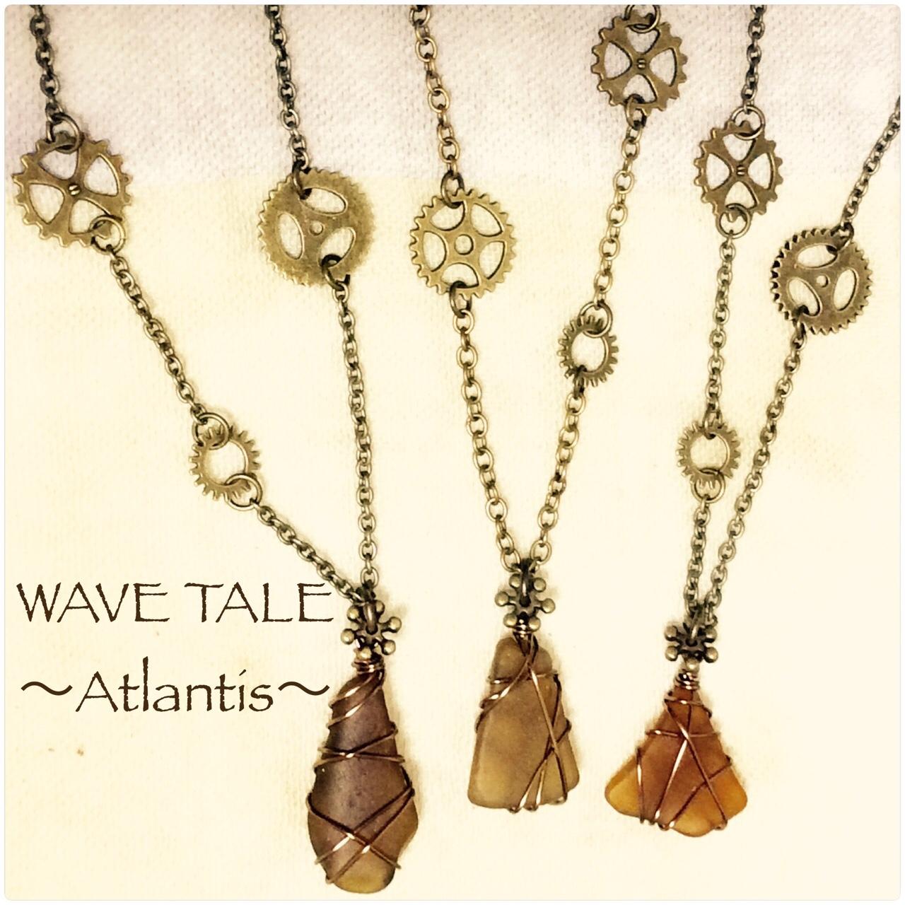 2016_WAVE TALE~Atlantis~_04