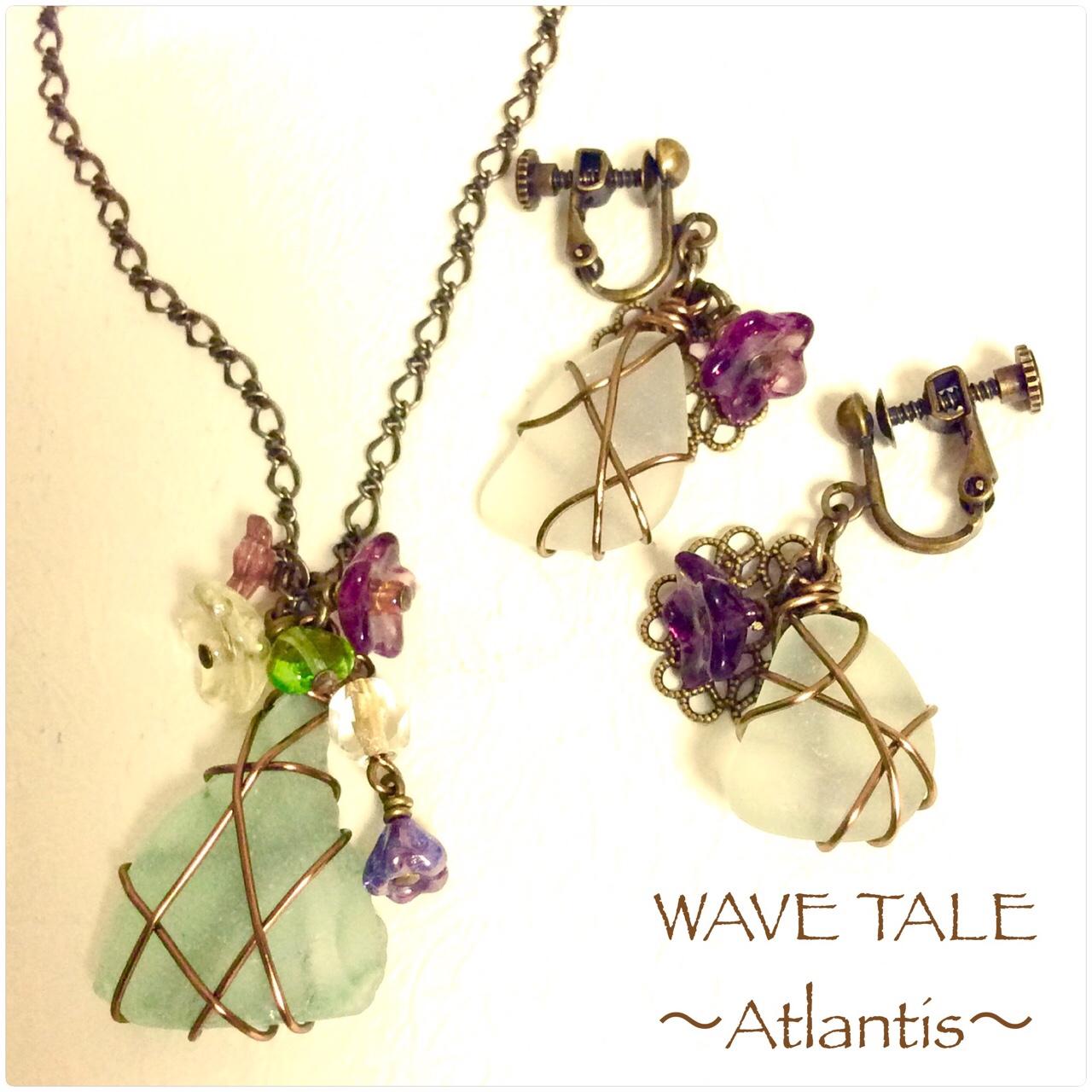 2016_WAVE TALE~Atlantis~_05