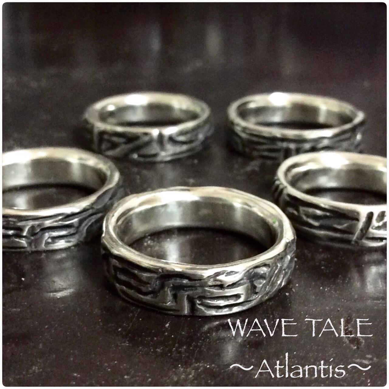 2016_WAVE TALE~Atlantis~_07