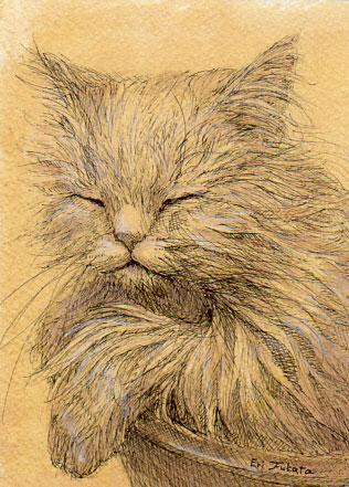 2016_ハイツ黒猫 鉱物絵の具研究室_04