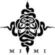 2016_身巳 - mimi -_logo