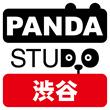 2016_PANDASTUDIO渋谷_logo