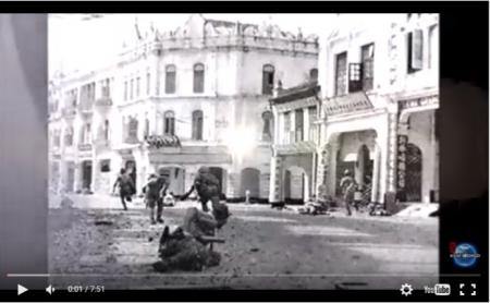 【動画】マレー攻略 シンガポール陥落は日本軍とマレー人が協同して成し遂げた [嫌韓ちゃんねる ~日本の未来のために~ 記事No8769