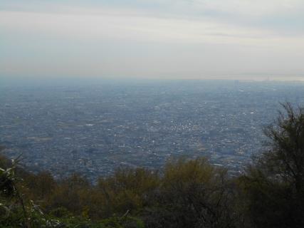 AUDI A1 に乗っていざ生駒山へ!