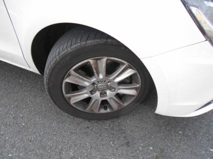 タイムズカーシェアのAUDI A1 に乗っていざ生駒山へ!