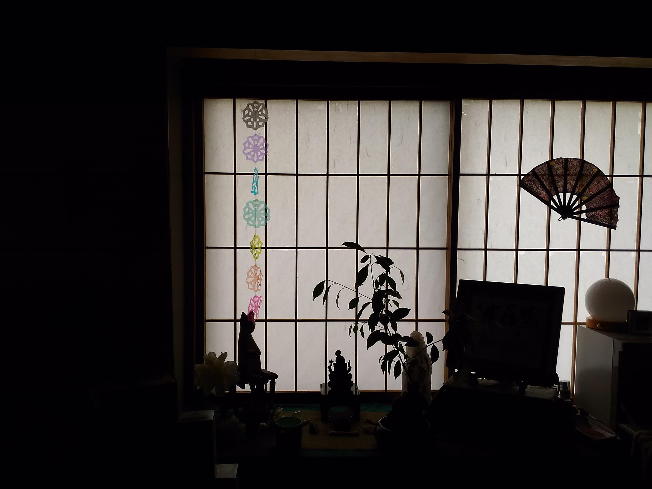 津幡サロン切り紙2