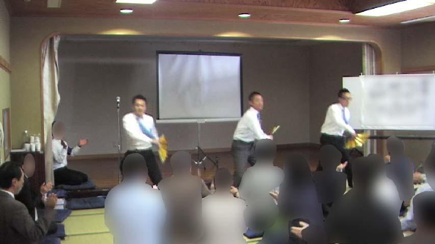 関西座談会④(学会歌)