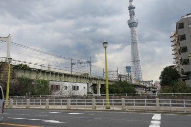 枕橋・源森橋