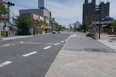 今井街道(行徳道)