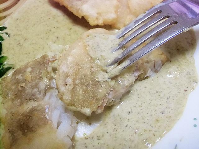 骨抜き魚の食べやすさ