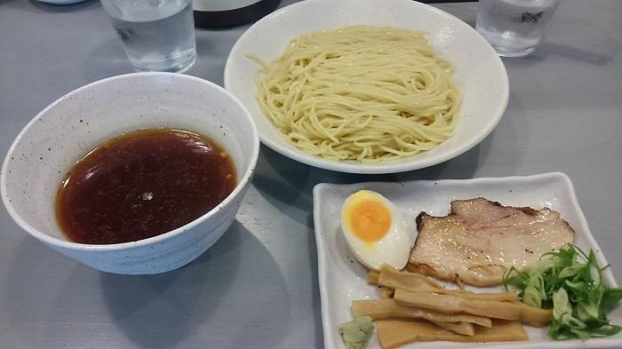 0715_つけ麺