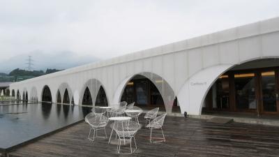 アクアイグニススイーツ建物
