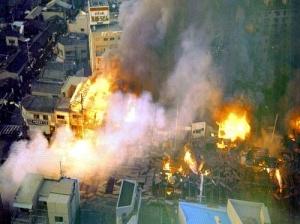 天六ガス爆発事故