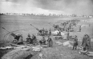 ベルリン攻防戦