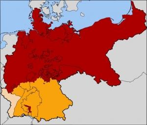 北ドイツ連邦