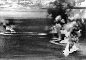 セイロン沖海戦