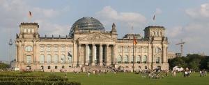 ベルリン国会議事堂