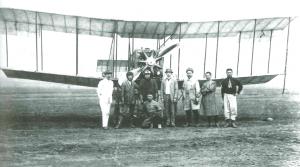 奈良原式2号飛行機