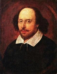 シェイクスピア