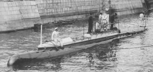 第6潜水艇